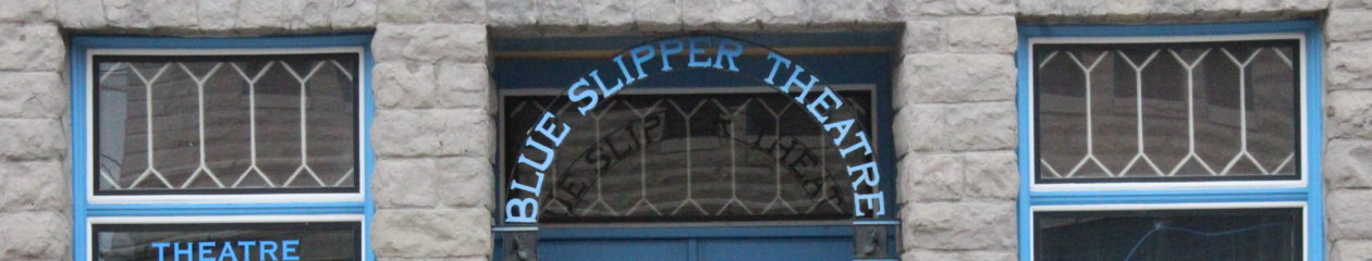 Blue Slipper Theatre     Livingston, MT